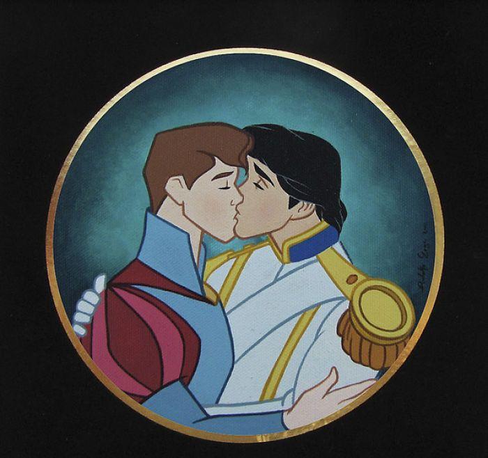 Disney Characters 11