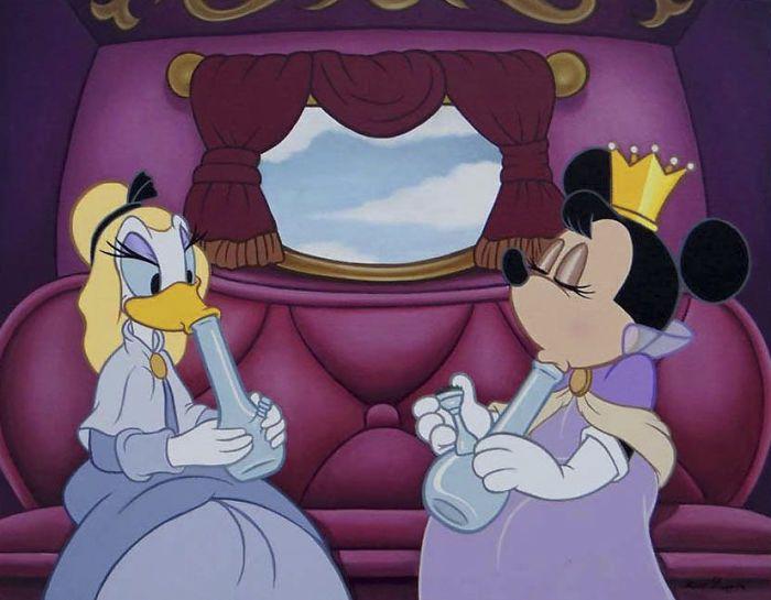 Disney Characters 17