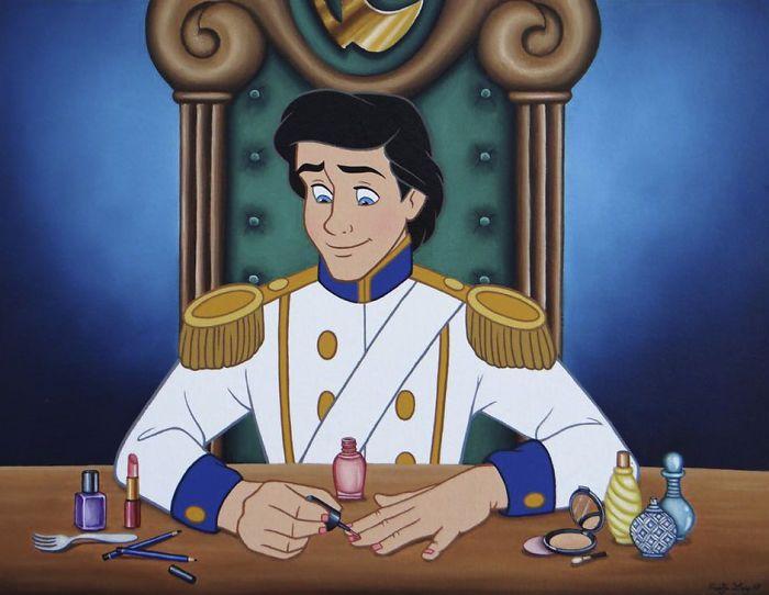 Disney Characters 18