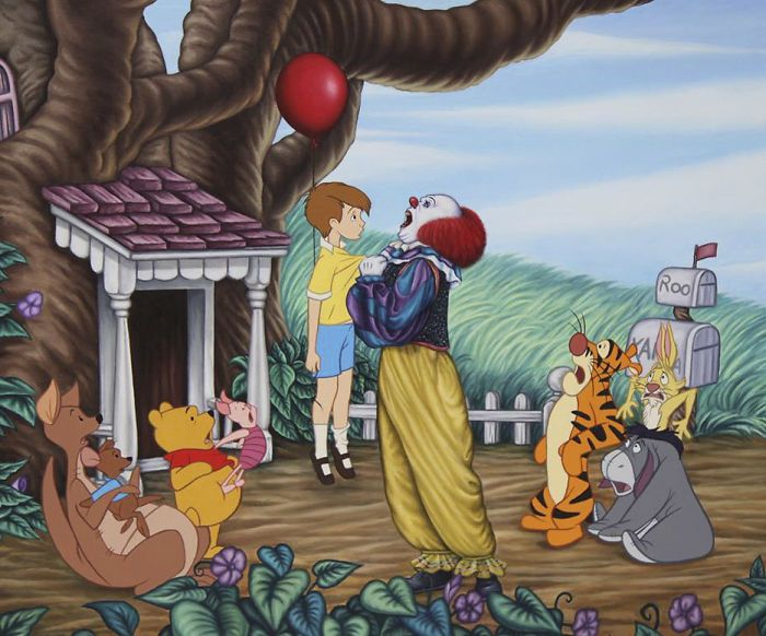 Disney Characters 23