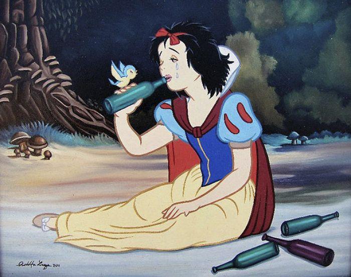 Disney Characters 26