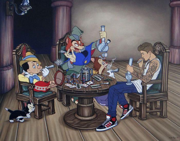 Disney Characters 31