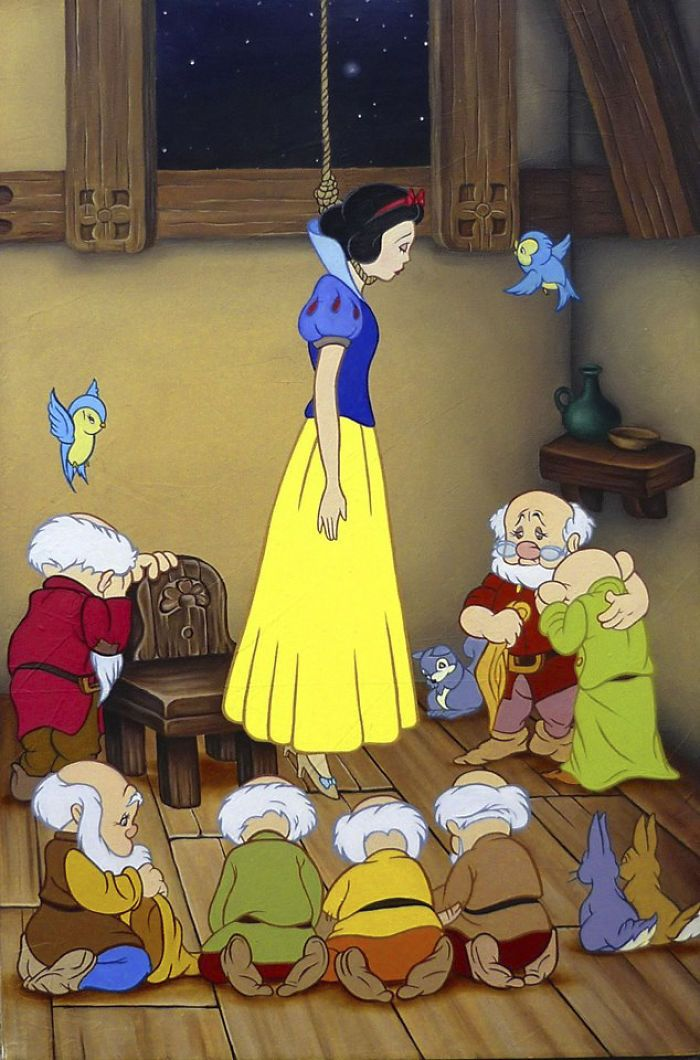 Disney Characters 37