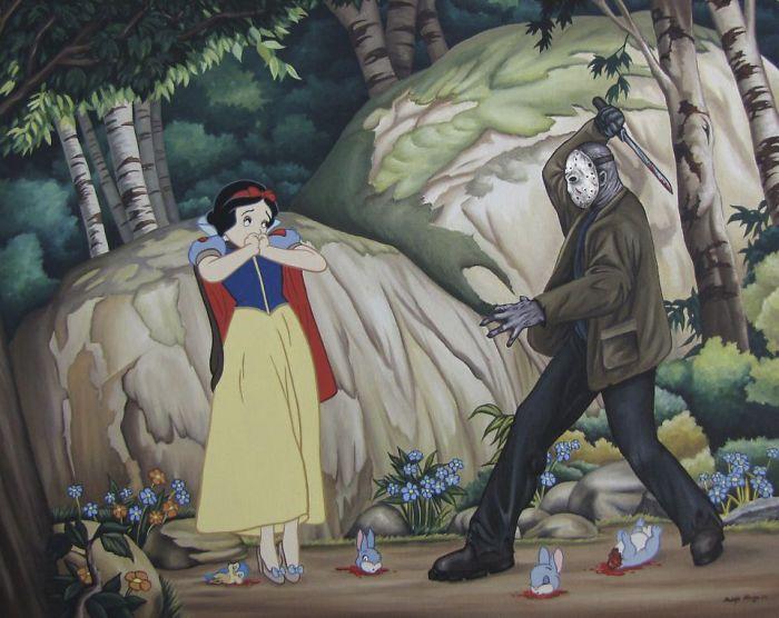 Disney Characters 40