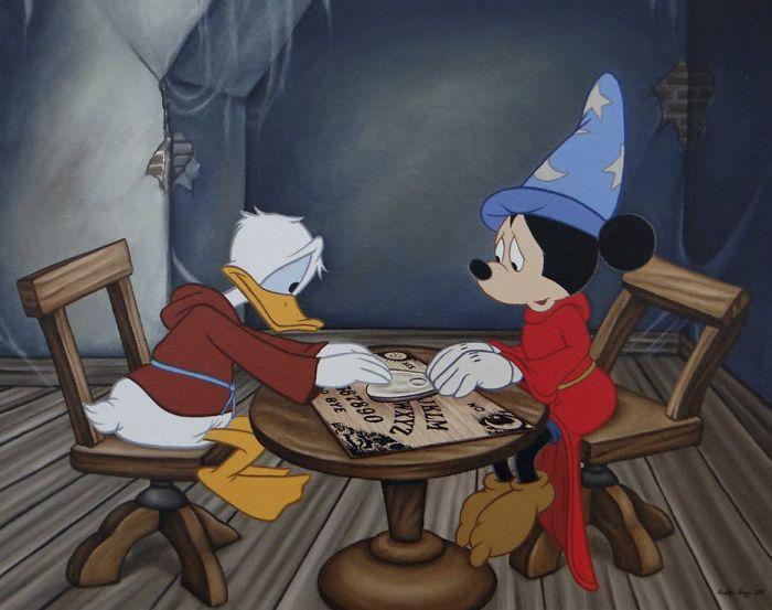 Disney Characters 44