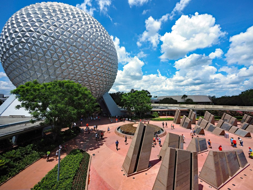Underestimating Epcot