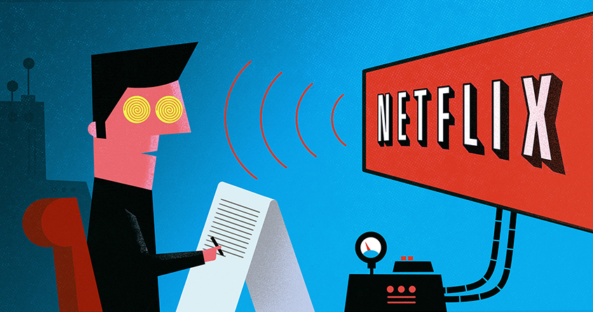 Zoom Into the Awesomeness That Is Netflix