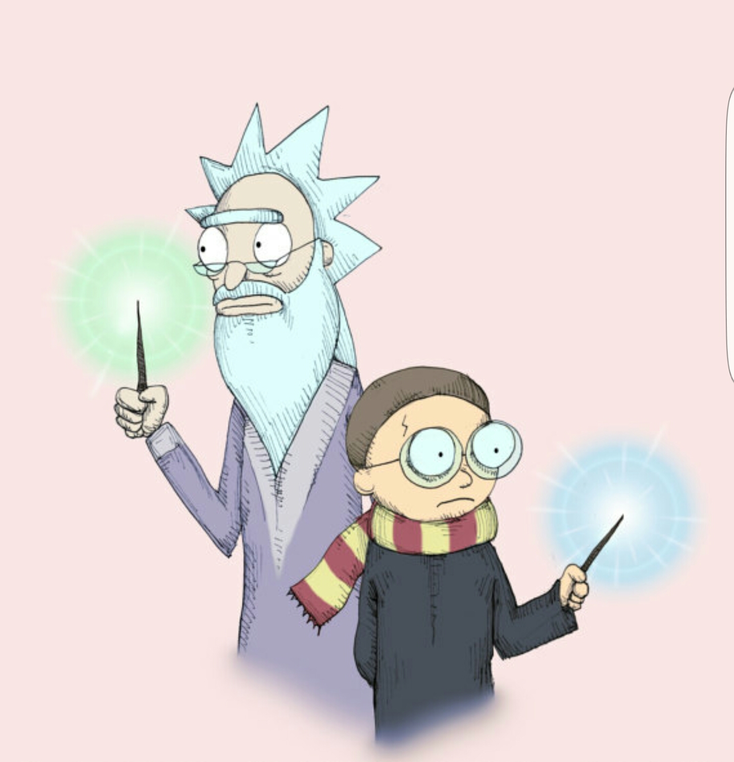 Morty Potter