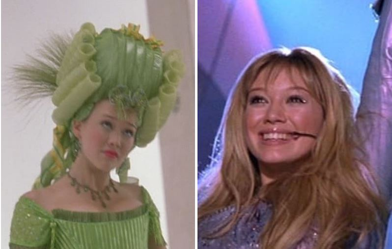 The Lizzie McGuire Movie