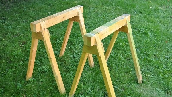 This is a Sawhorse