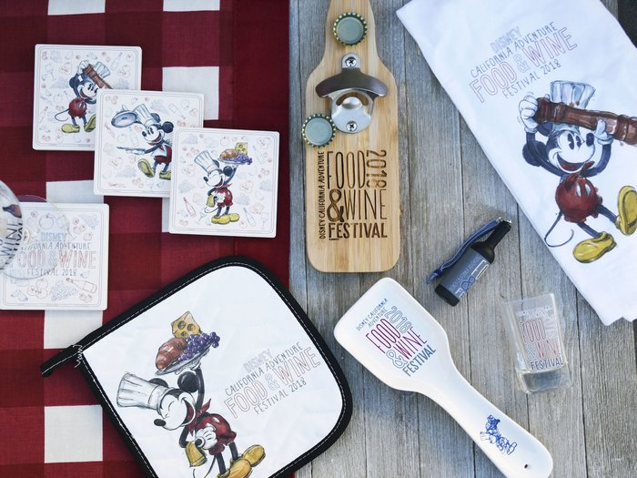 Now You Can Express Your Love For Disney Through Food