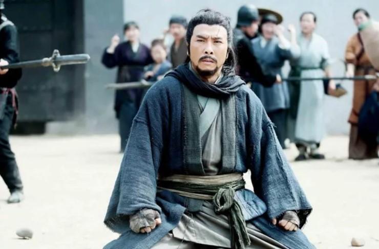 Mulan's mentor