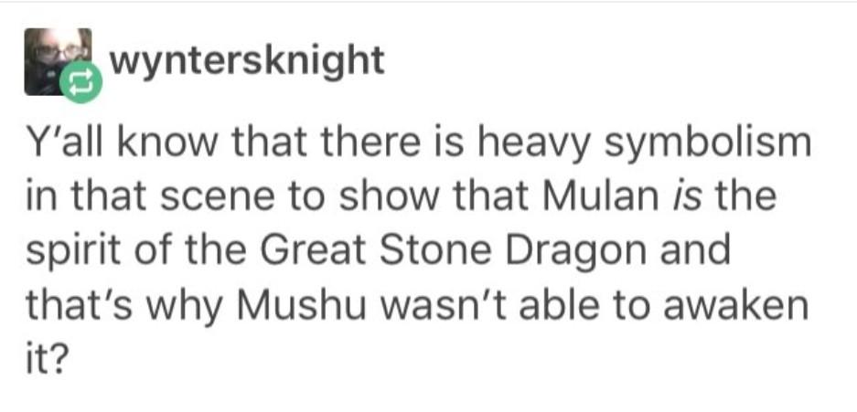 Great stone dragon