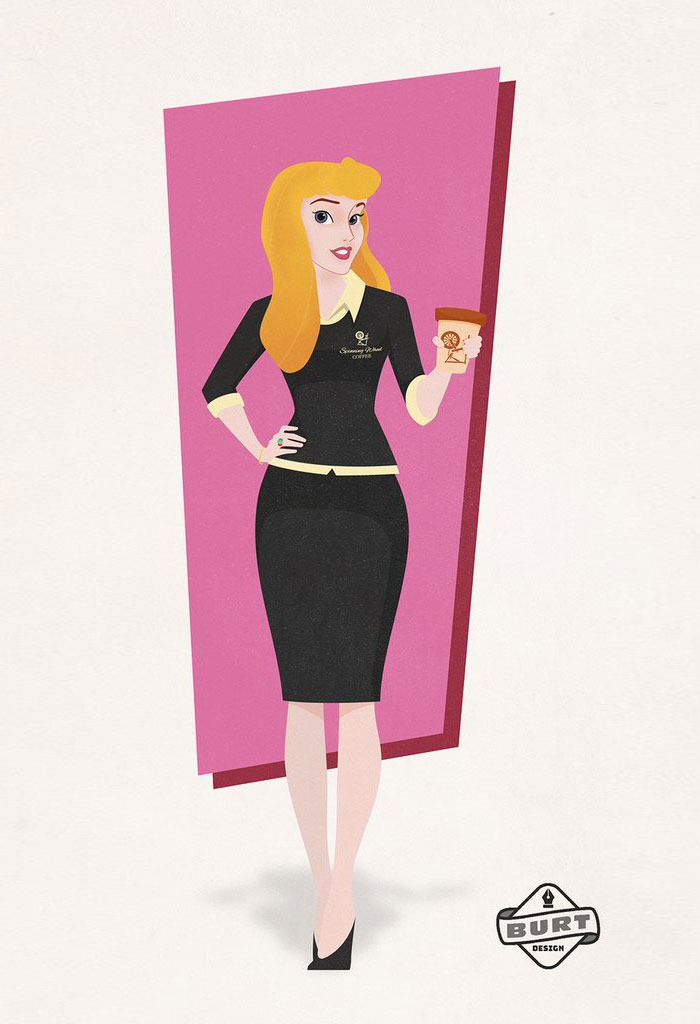 Aurora : Coffee Company CEO