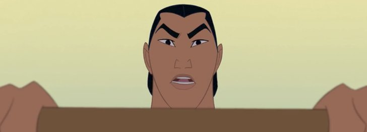 Li Shang is great