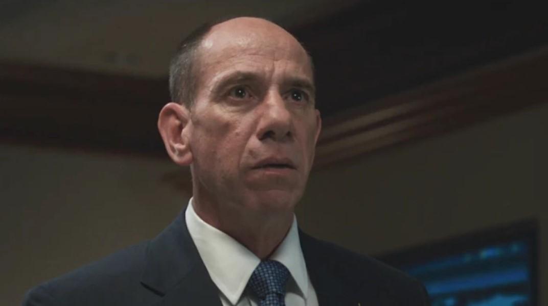Vice President Rodriguez